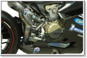 PANIGALE 1199/1299 - Shift-Tech Carbon